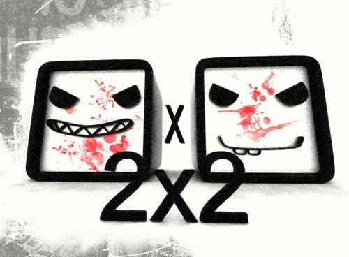 X2 - Peers TV — смотреть 2х2 онлайн