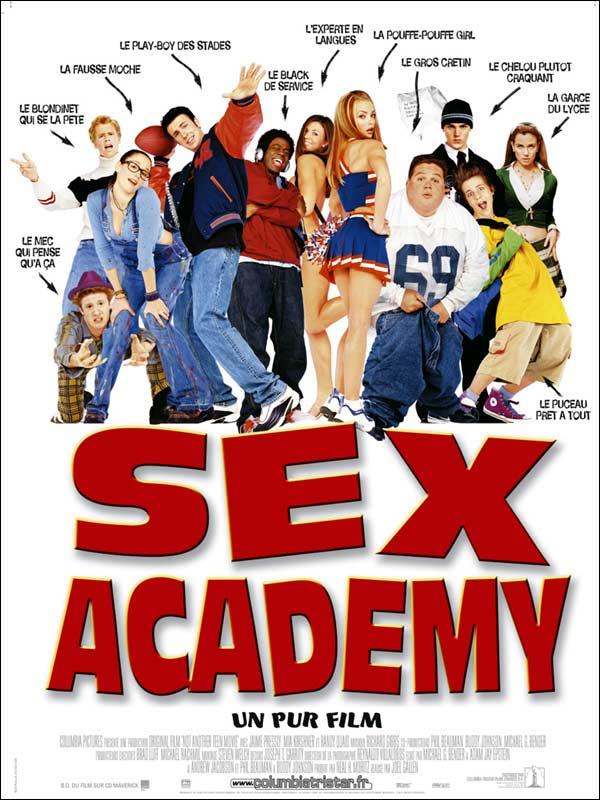 Смотреть кино про секс академия, порно женские оргазмы негры