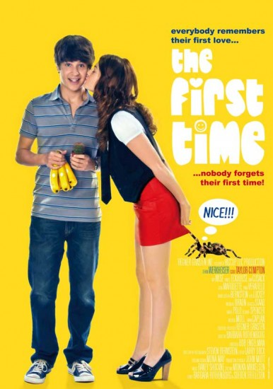 ПоцелуйчИК / Love at First Hiccup (2009)