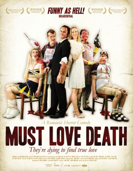 ������ � ������ ����������� / Must Love Death (2009)