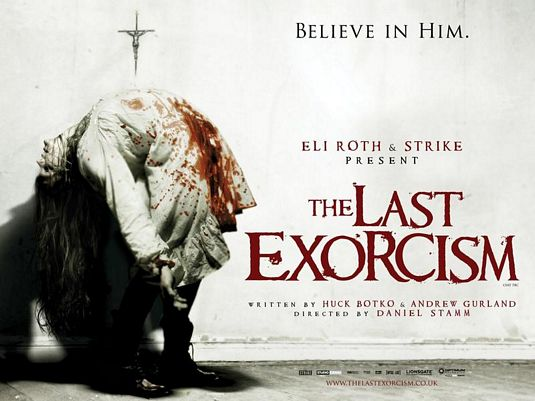 ��������� �������� ������� / The Last Exorcism (2010)