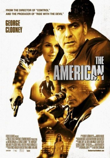 ���������� / The American (2010)