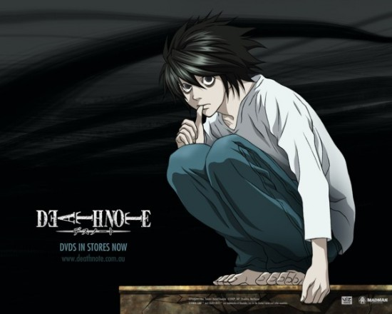 ������� ������ / Death Note / Desu nôto (2006)
