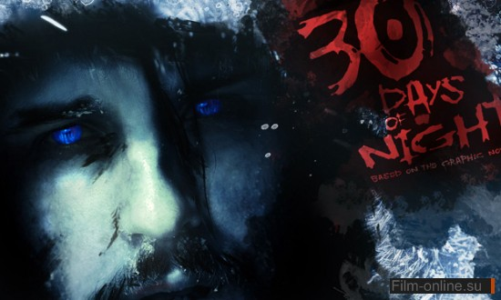 30 ���� ����: ������ ��� / 30 Days of Night: Dark Days (2010)
