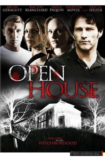 ���� �������� ������ / Open House (2010)