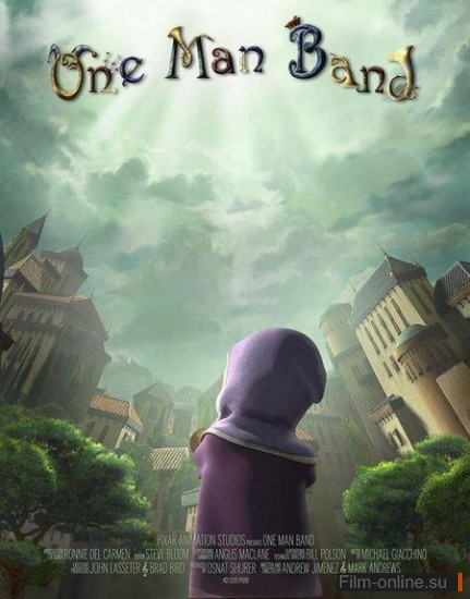 �������-������� / One Man Band (2005)
