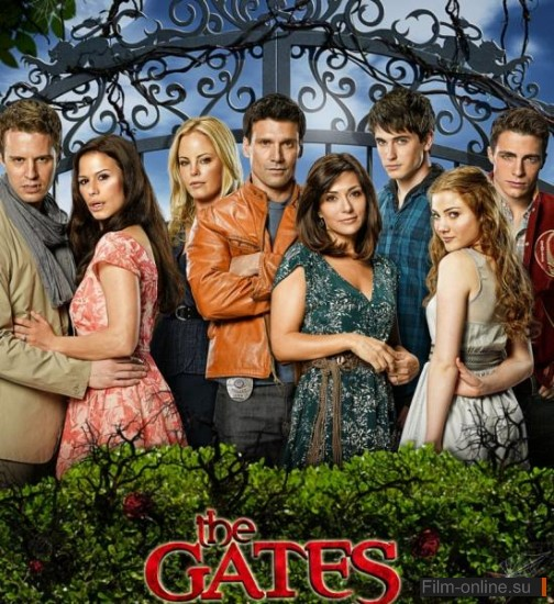 Врата (1 сезон) / The Gates (season 1) (2010)