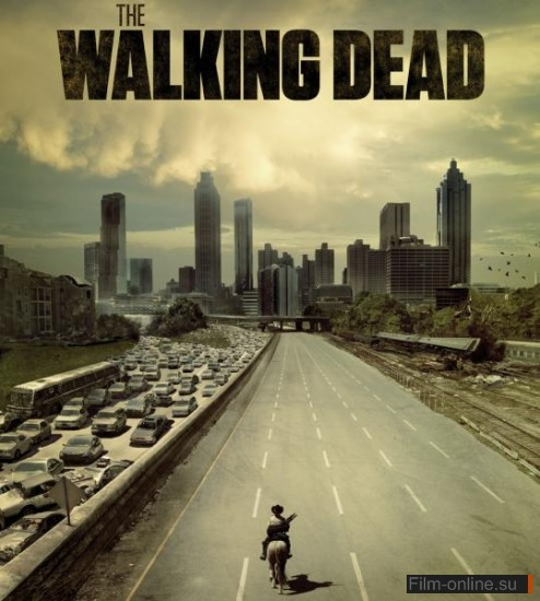������� �������� (1 �����) / The Walking Dead (season 1) (2010)