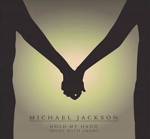 Michael Jackson feat Akon - Hold My Hand