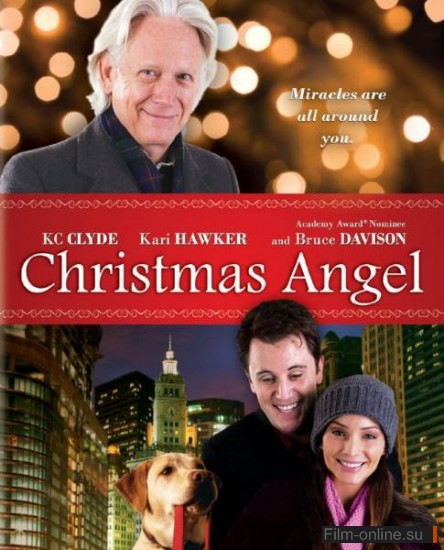 ����� ��������� / Christmas Angel (2009)