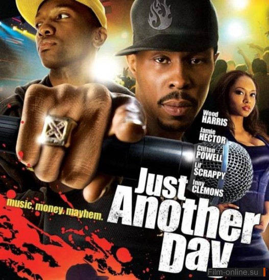 ������ ��� ���� ���� / Just Another Day (2009)