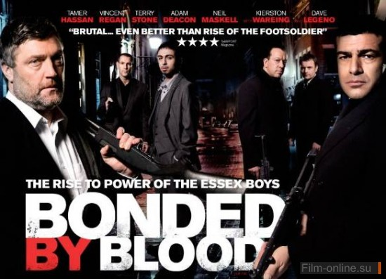 ��������� ������ / Bonded by Blood (2010)