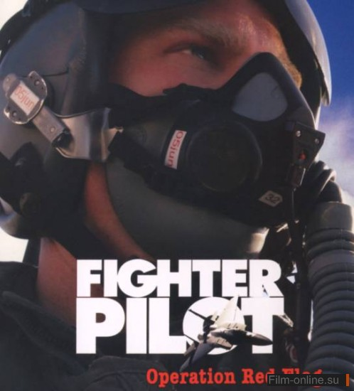 ������ ������: �������� �������� ���� / Fighter Pilot: Operation Red Flag (2004)