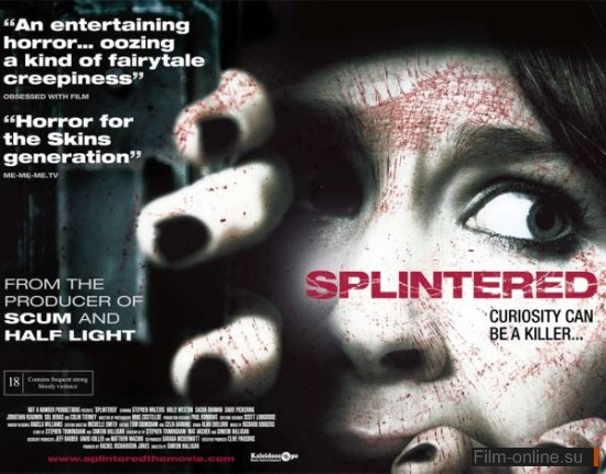 Разлад / Splintered (2010)