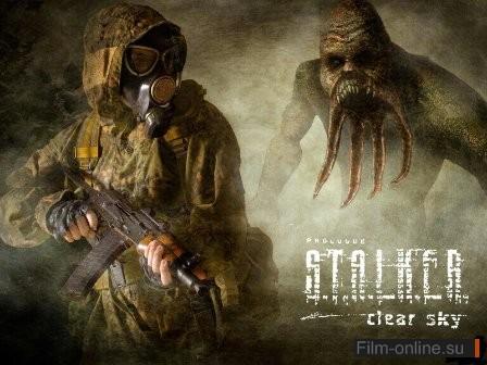 S.T.A.L.K.E.R. Ҹ���� ����. ������ 1 (2010)