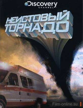 Discovery: Неистовый торнадо / Discovery: Tornado Rampage (2008)