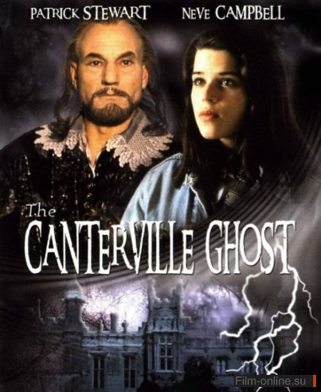 �������������� ���������� / The Canterville Ghost (1996)