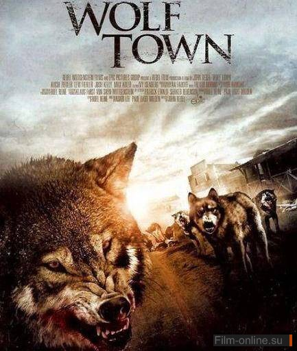 ����� ������ / Wolf Town (2010)