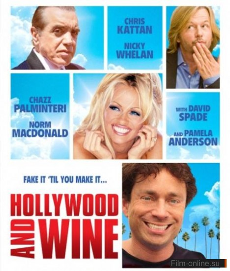 �������� ��� ���������� / Hollywood & Wine (2010)