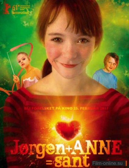 ������ + ���� = ������ (����� ��������� ������) / Jorgen + Anne = sant (2011)