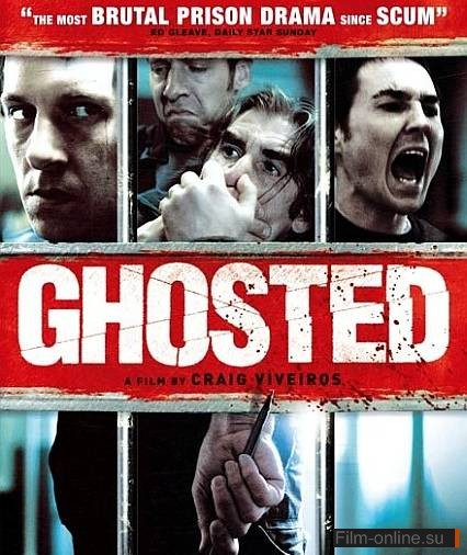 �������� / Ghosted (2011)
