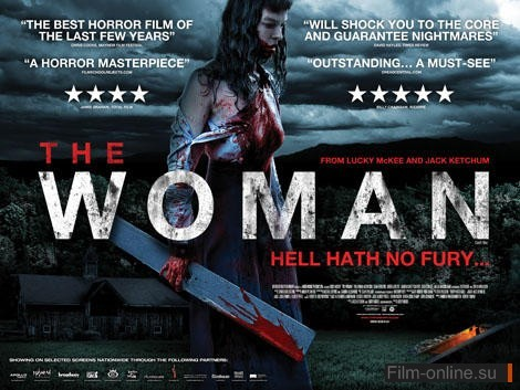 ������� / The Woman (2011)