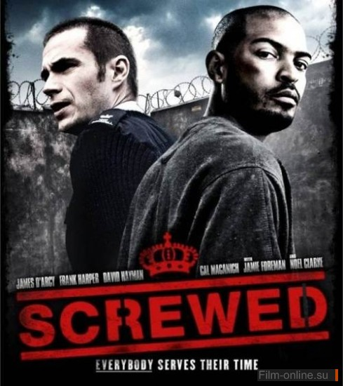 Тюремщик / Screwed (2011)
