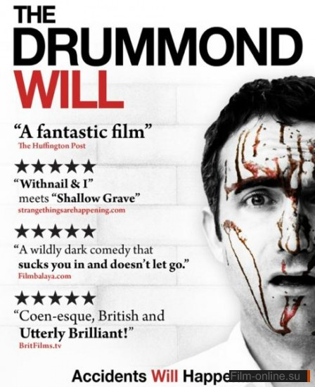 Завещание Драмонда / The Drummond Will (2010)