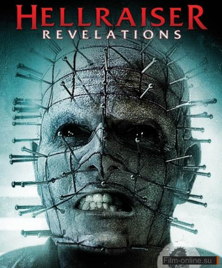 ���������� �� ���: ���������� / Hellraiser: Revelations (2011)