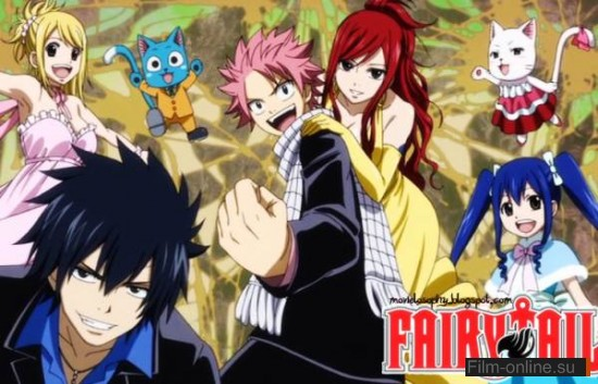 ����� ���� OVA / Fairy Tail OVA / ����� ��� OVA (2009)