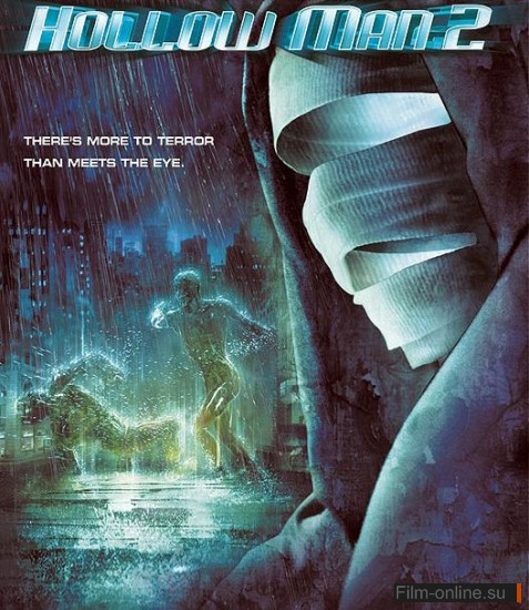 Невидимка 2 / Hollow Man II (2006)