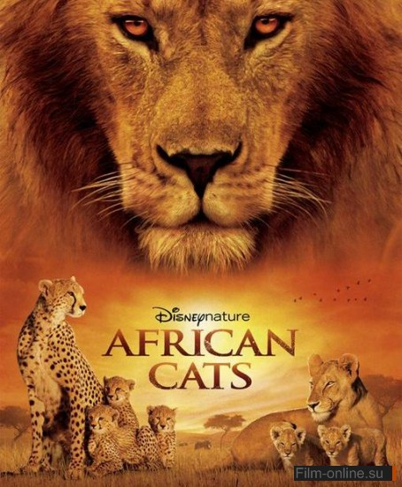 ����������� �����: ����������� �������� / African Cats (2011)