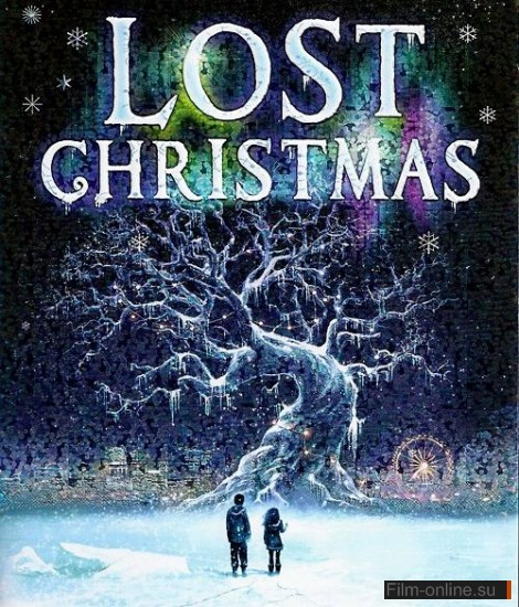���������� ��������� / Lost Christmas (2011)