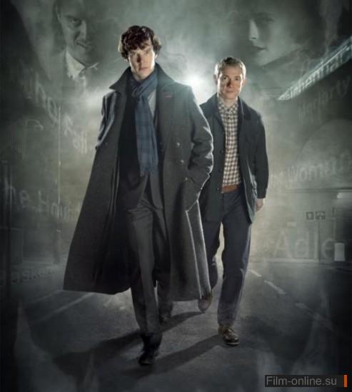 ������ (����� 3) / Sherlock (3 season) (2014)