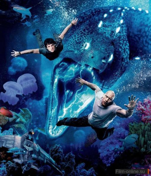 Путешествие к центру Земли (2008) смотреть онлайн или ...