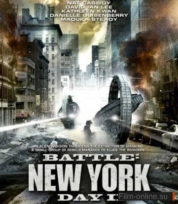 ���� ������: ����� �� ���-���� / Battle: New York, Day 2 (2011)