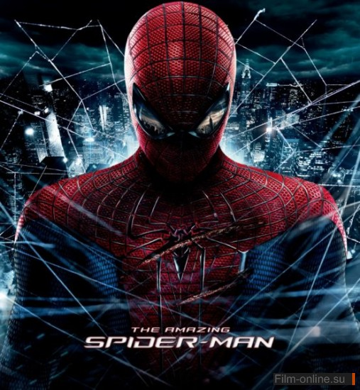 ����� �������-���� / The Amazing Spider-Man (2012)