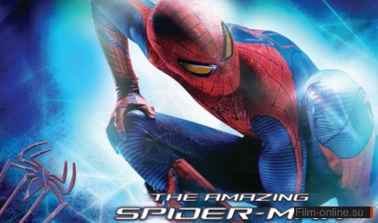 ����� �������-���� / The Amazing Spider-Man (2012)