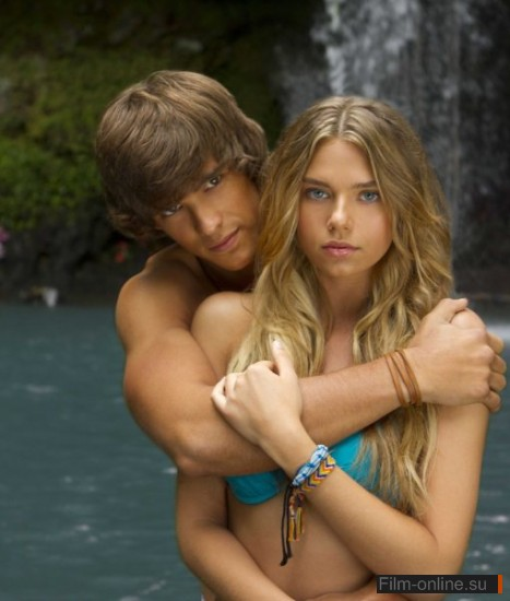 ������� ������ / Blue Lagoon: The Awakening (2012)