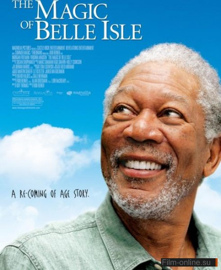 ������ ��� / The Magic of Belle Isle (2012)