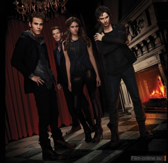 Картинки сезон дневники 4 вампиров