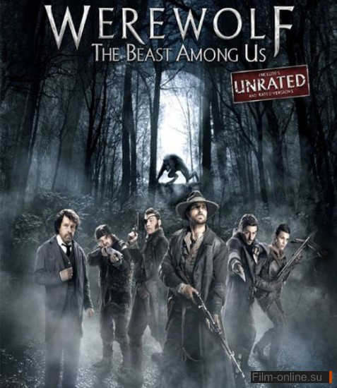 Оборотень / Werewolf: The Beast Among Us (2012)