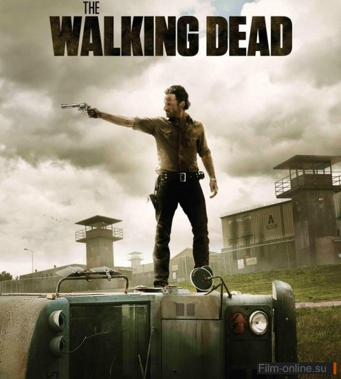 ������� �������� (3 �����) / The Walking Dead (3 season) (2012)