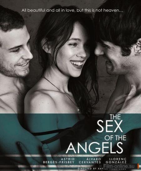 Смотреть онлайн секс ангелов