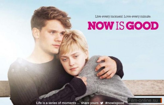 ������ ����� ����� / Now Is Good (2012)