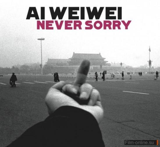�� ������: ������� �� ��������� / Ai Weiwei: Never Sorry (2012)
