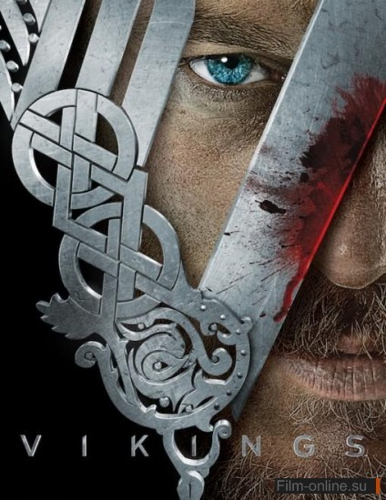 ������� / Vikings (1 �����) (2013)