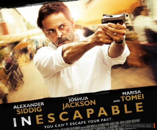 ������������ / Inescapable (2012)