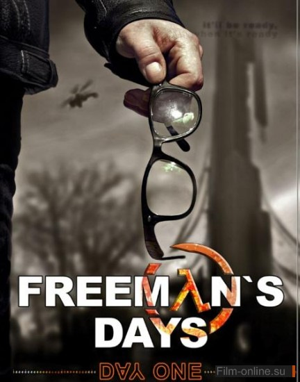 Freemans Days — Day One (2013)