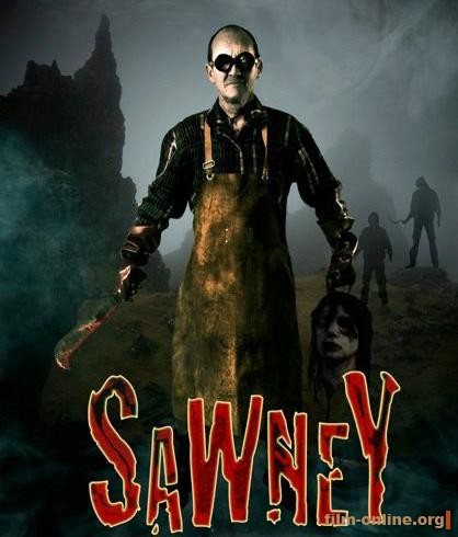 ���������� ���� (�����: ������������ �����) / Lord of Darkness (Sawney: Flesh of Man) (2012)